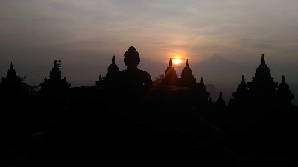 BOROBUDUR MORNING & PRAMBANAN TEMPLE